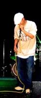 Skim, 2009 Touring Artist