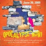QPOCalypse Now!