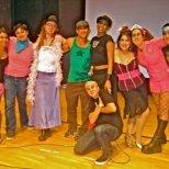 Queer Borderland Tour 2008