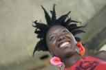 Yvonne Fly Onakeme Etaghene, 2014 Touring Artist