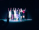 Curtain Call, Toronto 2013